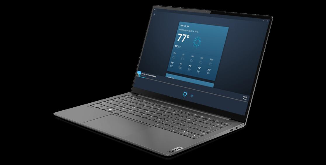 Lenovo Yoga Slim 7i (13