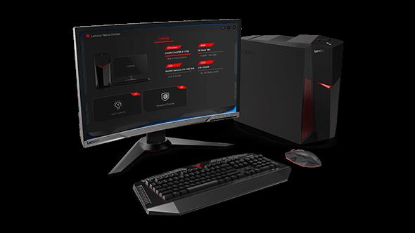 Lenovo Legion Y520 Gaming Desktop