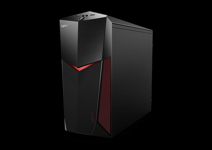 Acheter ordinateurs de bureau lenovo legion y520 tour lenovo france