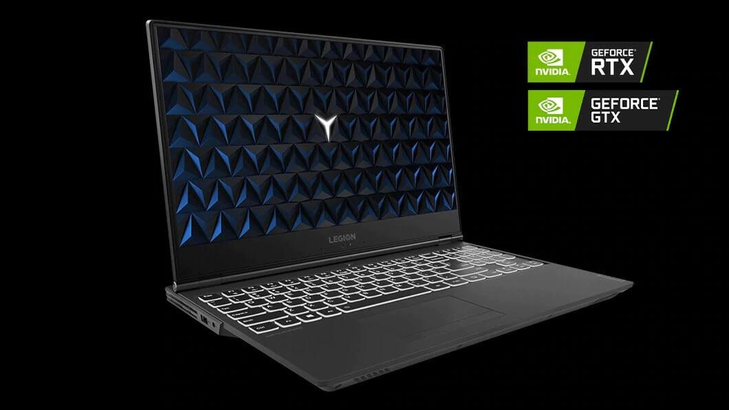 Lenovo Legion Y540 15 Inch Gaming Laptop Lenovo Us