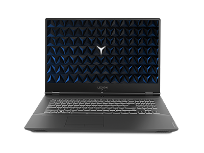Lenovo Legion Y540 (17') gaming laptop