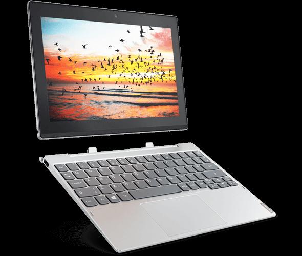 Lenovo Miix 320, featuring detachable keyboard
