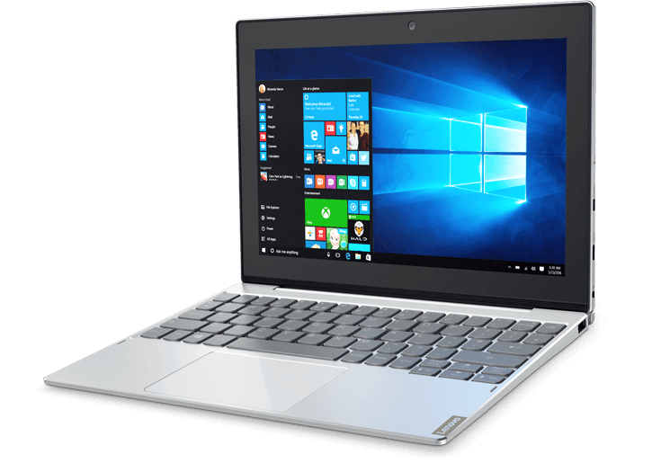 "Lenovo Miix 510 12.2"" 2-in-1 PC"
