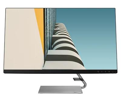 Lenovo Q27q-10 27-inch QHD WLED Monitor £269.99