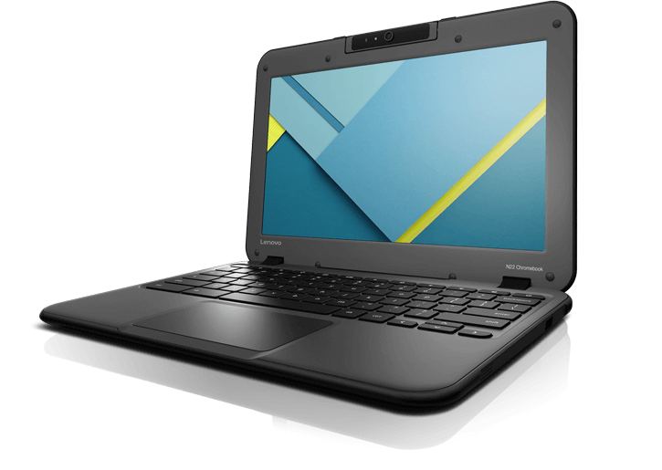 Lenovo N22 Chromebook Built For Students Amp Schools