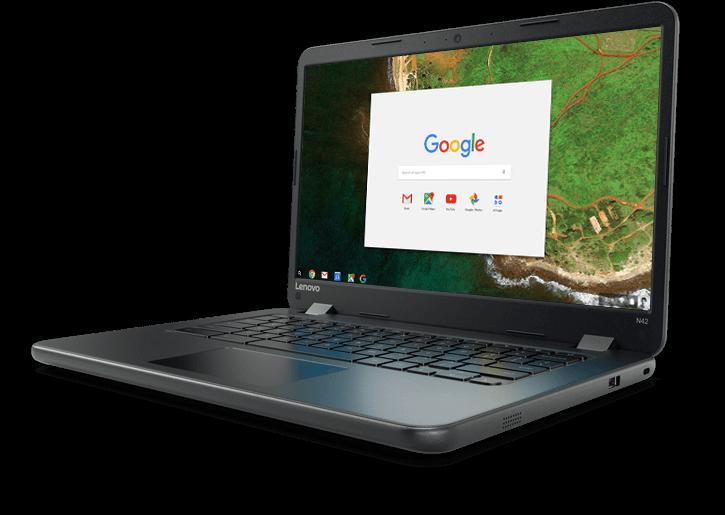 N42 Chromebook