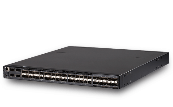 lenovo networking ethernet rackswitch g8264cs hero image