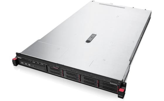Lenovo ThinkServer RD350