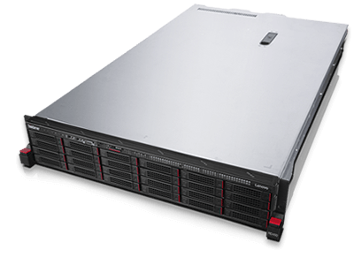 rack servers lenovo uk