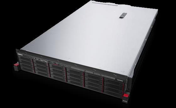 ThinkServer RD450