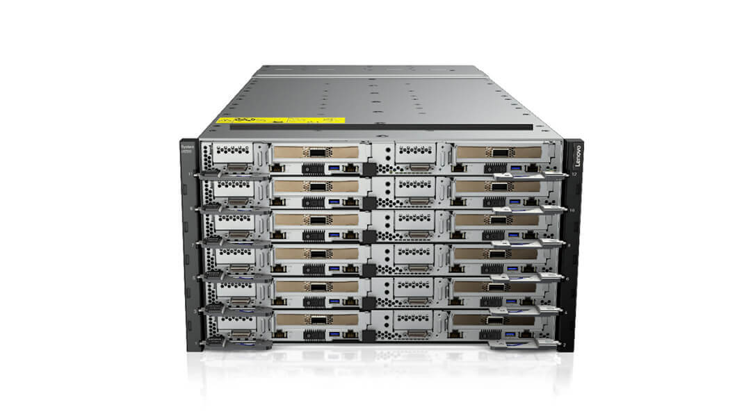 lenovo systems solutions hpc unleashed