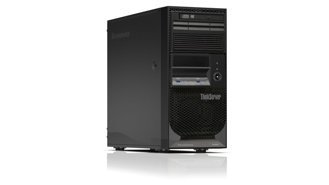 Lenovo Server Tower Thinkserver TS150