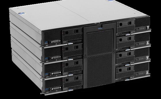 Flex System x880 X6 Compute Node | Lenovo UK