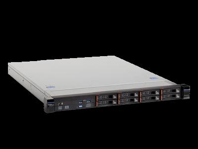 Lenovo System x3250 M5 | www.server-promotion.com