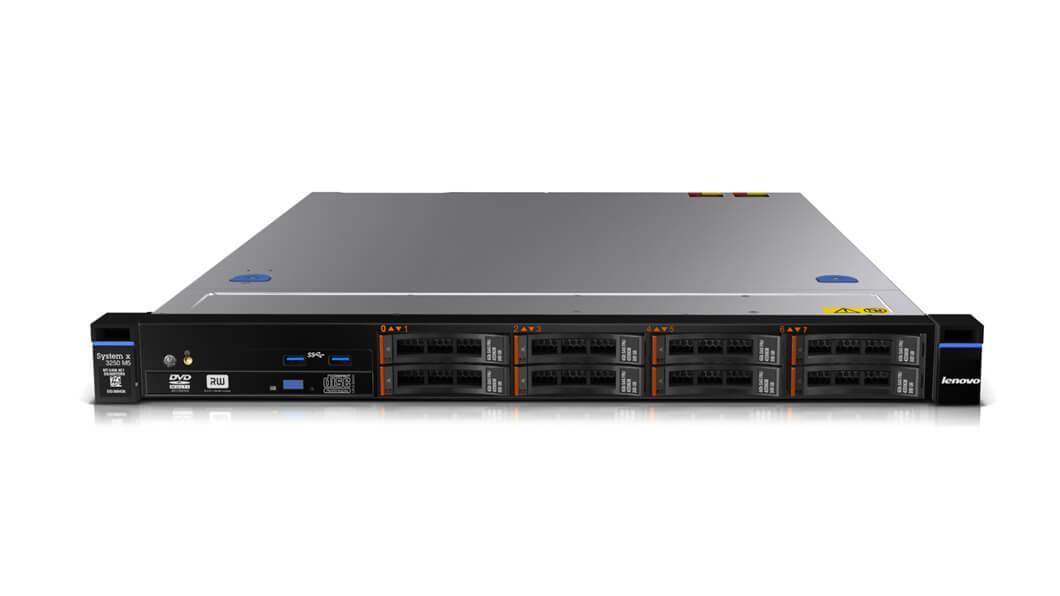System X3250 M5 Rack Server Lenovo Us