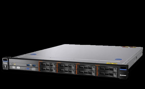 System X3250 M5 de Lenovo