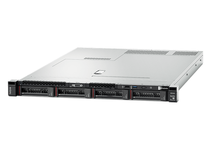 ThinkSystem SR530 Rack Switches