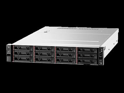 Lenovo ThinkSystem SR550