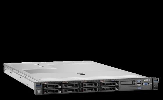 Serveur Rack System X3550 M5 Lenovo France