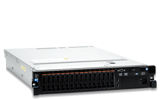 System X3650 M4 Rack Server Lenovo Uk