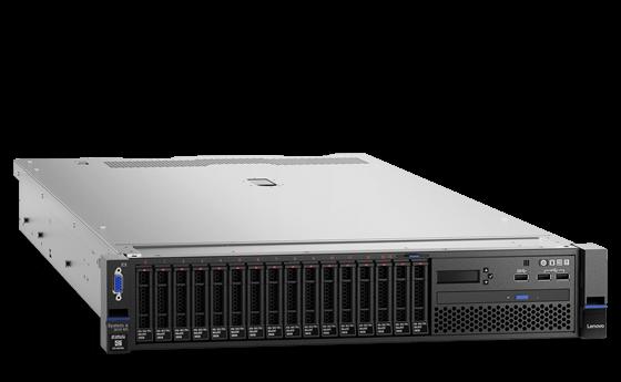 System X3650 M5 de Lenovo