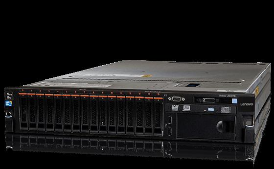 System x3650 M4