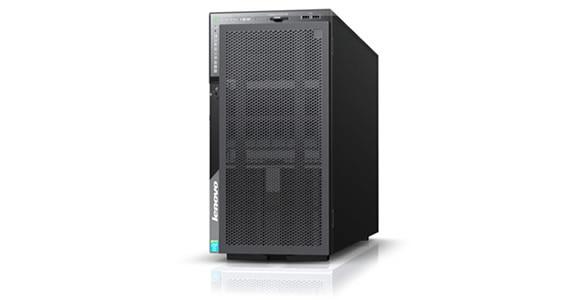 Lenovo Servers Tower System X3500 M5