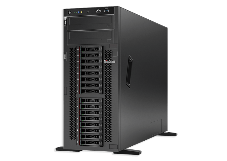 ThinkSystem ST550 Tower Server