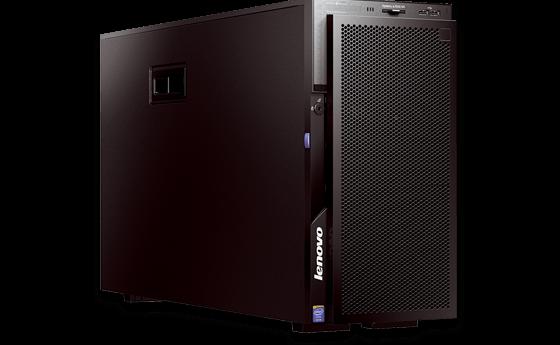 System X3500 M5 de Lenovo