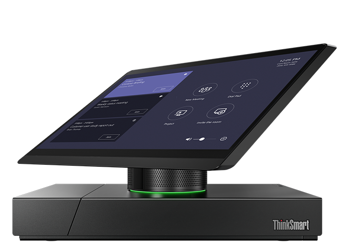ThinkSmart Hub 500 with Microsoft Teams