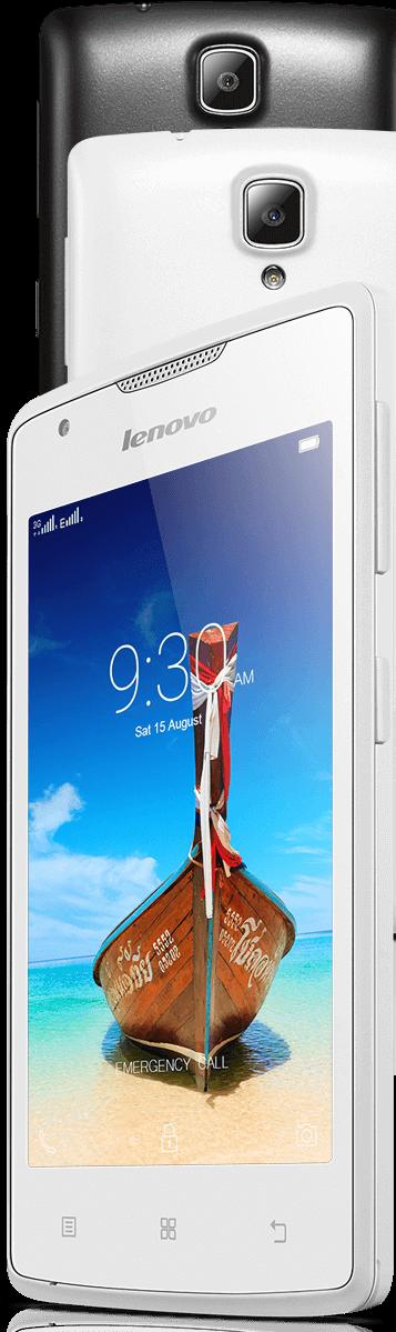 Lenovo Smartphone A1000