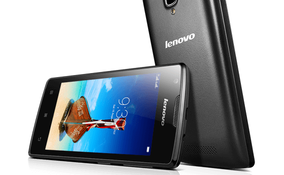 Lenovo A1000 Android Smartphone