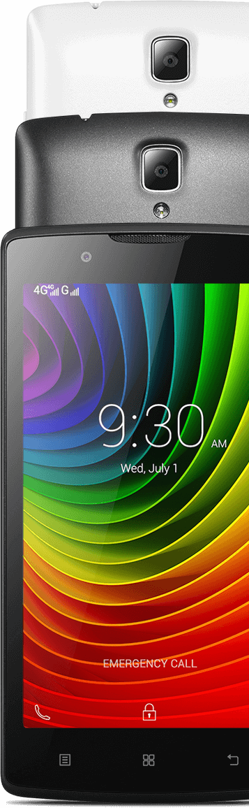 Lenovo Smartphone A2010