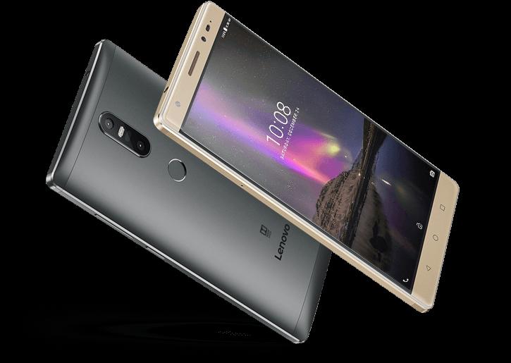 017d7e97105 Smartphone Phab 2 Plus de Lenovo | Smartphone de pantalla curvada de ...