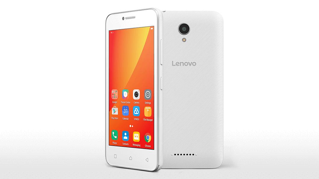 Lenovo Vibe A Plus Smartphone