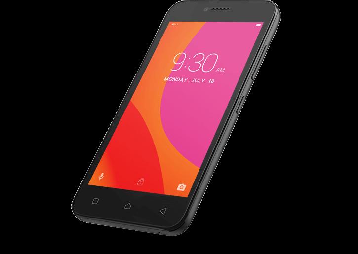 Lenovo B Smartphone Affordable Entry Level 4g Smartphone Lenovo Uk