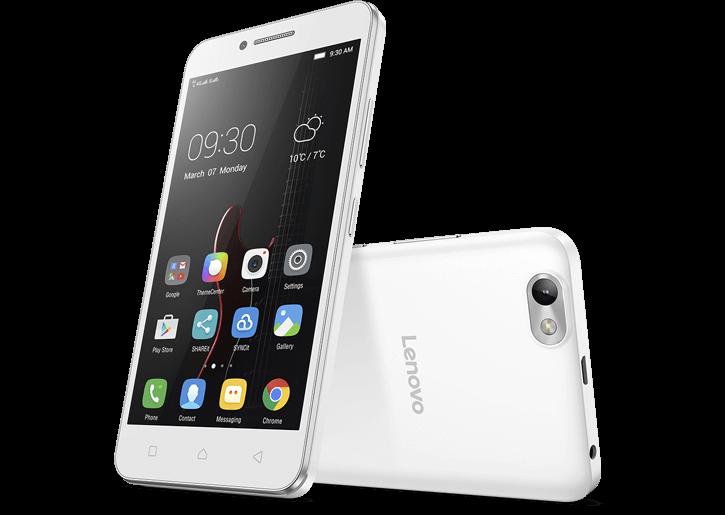 Vibe C Smartphone Lenovo