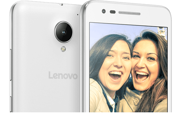 Lenovo C2: Advanced Cameras & Excellent Audio