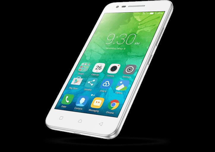 Lenovo C2 - Android HD Smartphones | Lenovo Jordan