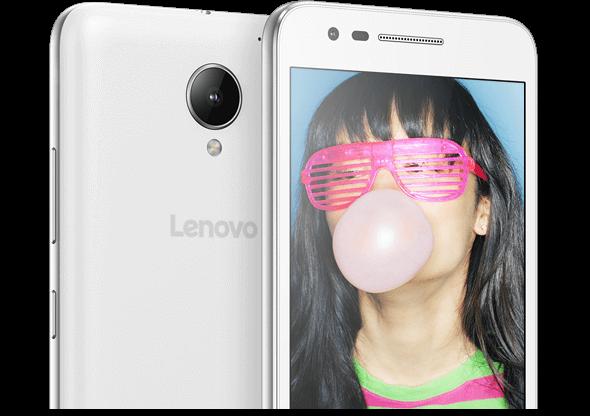 Lenovo C2 Power: Advanced Cameras & Excellent Audio