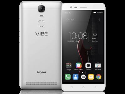 Lenovo Vibe K5 Note Smartphone Lenovo India