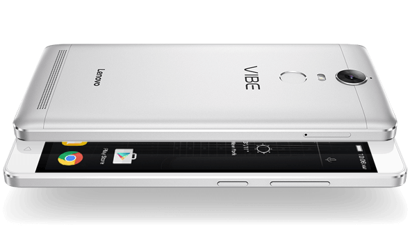 Lenovo Smartphone Vibe K5 Note Stylish Design