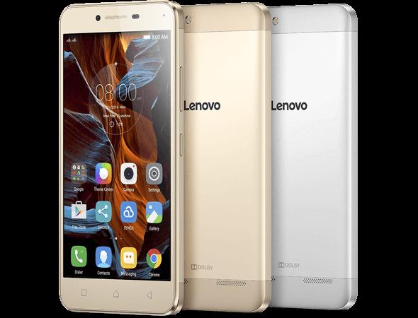 Lenovo Smartphone Vibe K5 Plus Android