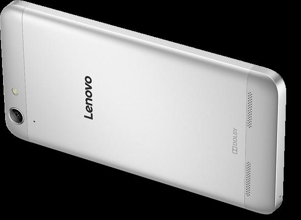 Lenovo Smartphone Vibe K5 Plus  Battery Power