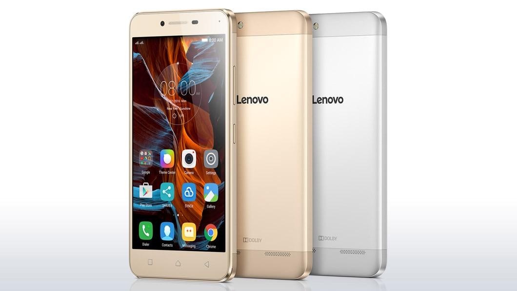 1 19 Lenovo Smartphone Vibe K5 Plus
