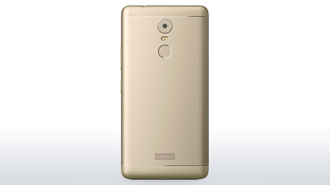 Lenovo Vibe K6 Note | Picture Perfect Smartphone with 16 MP Camera