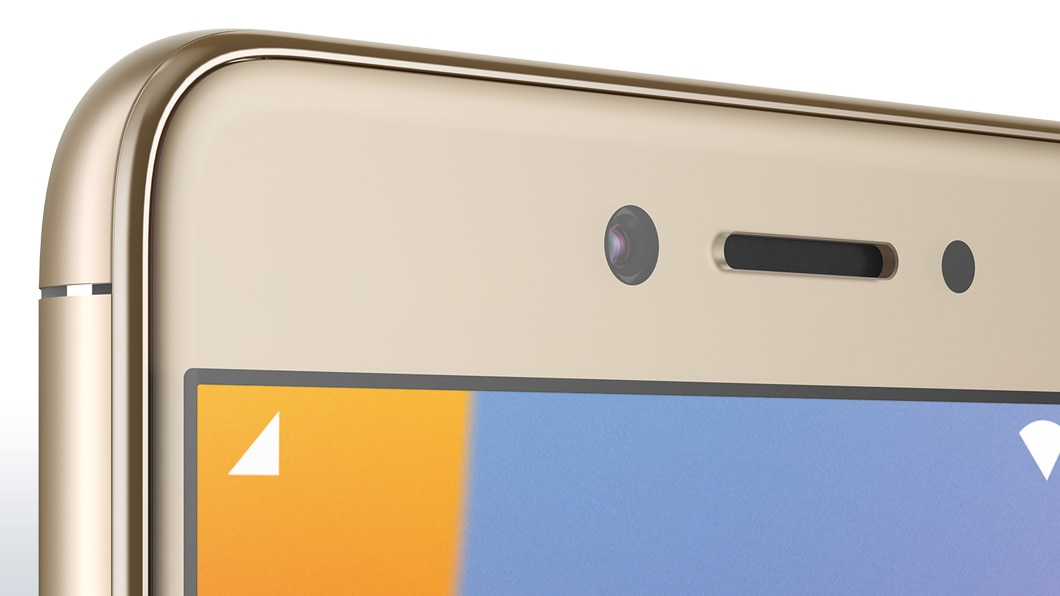 Lenovo K6 Note | Picture Perfect Smartphone with 16 MP