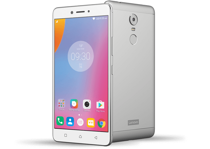 Lenovo K6 Note Picture Perfect Smartphone With 16 Mp