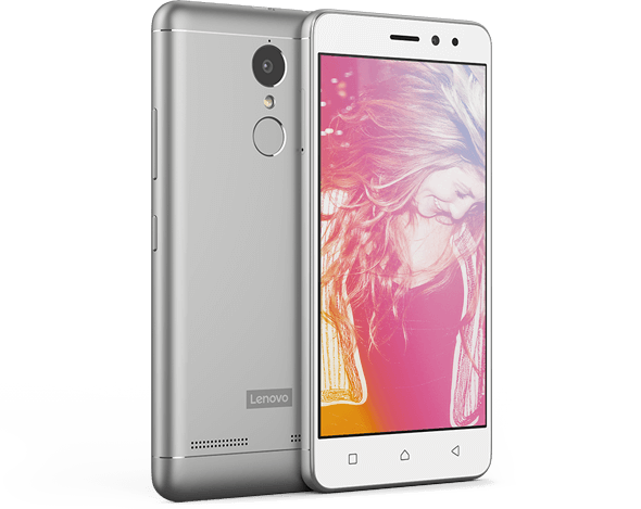 Lenovo Smartphone Vibe K6 Power Full HD Feature