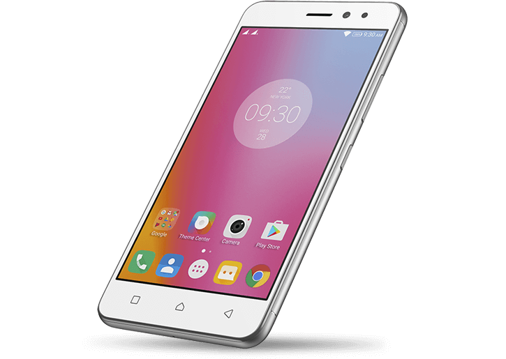 Lenovo k6 Power Smartphone